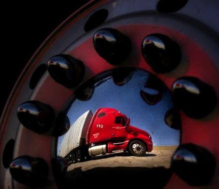 Con-Way Trucking